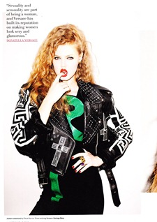 I-D MAGAZINE Lindsey Wixon in Ice Hot! by Terry Richardson. Mel Oteenberg, Pre-Fall 2011, www.imageamplified.com, Image Amplified (6)