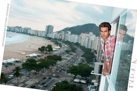 CAMPAIGN Jon Kortajarena for Sergio K. Summer 2012. www.imageamplified.com, Image Amplified (2)