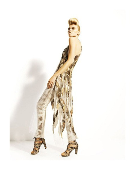 CAMPAIGN Maryna Linchuk for Letage Spring 2012 by Karine Basilio. www.imageamplified.com, Image Amplified (9)