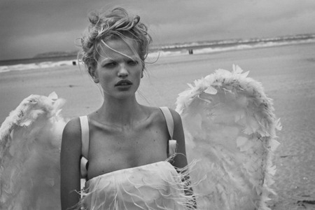 NUMERO MAGAZINE Daphne Groenveld & Pascal Greggory by Peter Lindbergh. Irina Marie, www.imageamplified.com, Image Amplified (4)