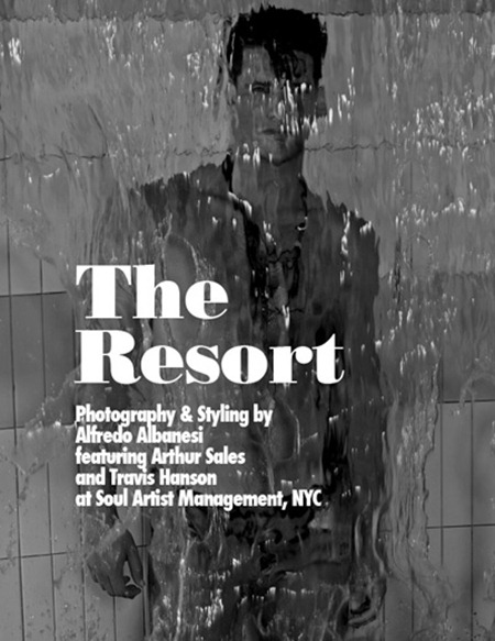 CLIENT MAGAZINE Arthur Sales & Travis Hanson in The Resort by Alfredo Albanesi. www.imageamplified.com, Image Amplified (3)