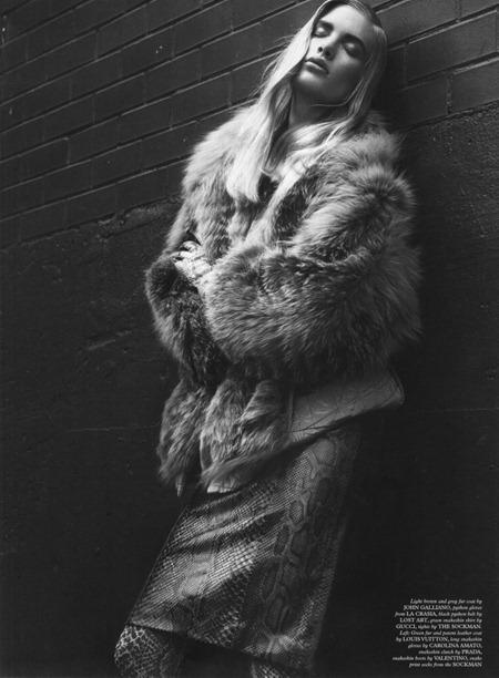 WONDERLAND MAGAZINE Ilse de Boer in The Skin We Live In by Kai Z. Feng. Anthony Unwin, www.imageamplified.com, Image Amplified (9)