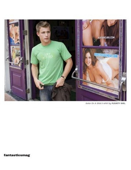 FANTASTICSMAG Cortland Woodard in French Quartert's by James N. www.imageamplified.com, Image Amplified (12)
