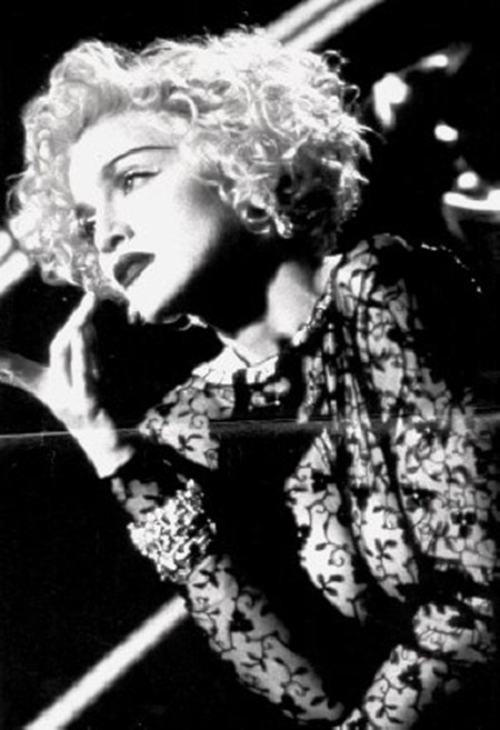 WE ♥ MADONNA Madonna in Vogue Music Video. 1990, www.imageamplified.com, Image Amplified (11)