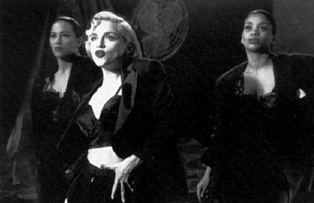 WE ♥ MADONNA Madonna in Vogue Music Video. 1990, www.imageamplified.com, Image Amplified (7)