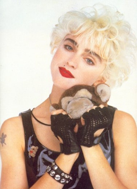 WE ♥ MADONNA Madonna Promo for Who's That Girl. 1987, www.imageamplified.com, Image Amplified (4)