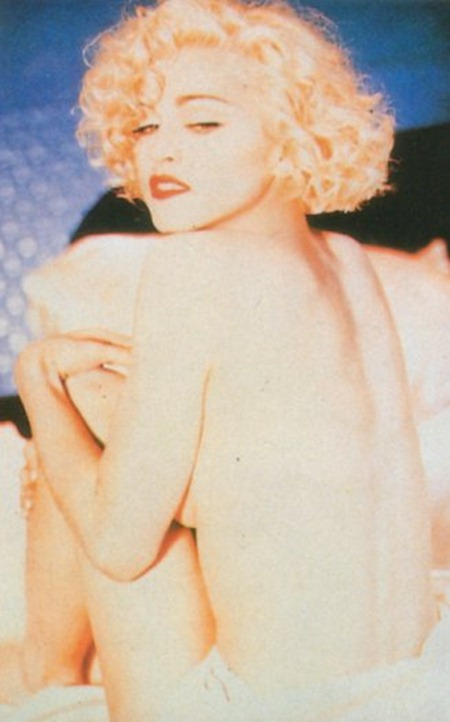 WE ♥ MADONNA Madonna in Express Yourself Video. 1989 www.imageamplified.com, Image Amplified (10)
