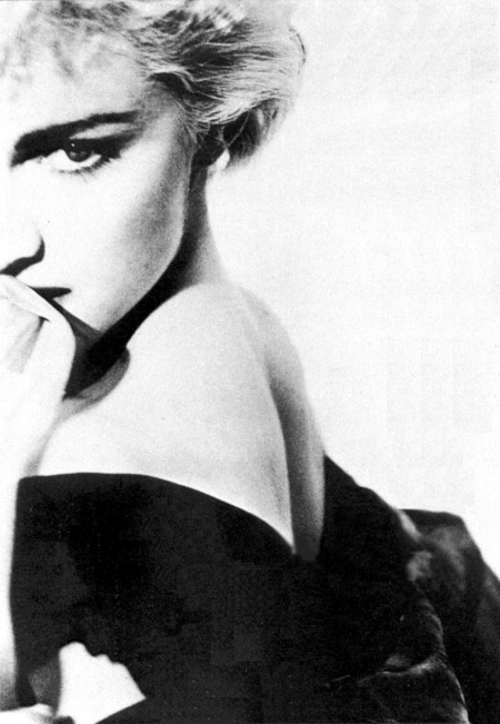 WE ♥ MADONNA Madonna by Herb Ritts. 1987, www.imageamplified.com, Image Amplified (1)