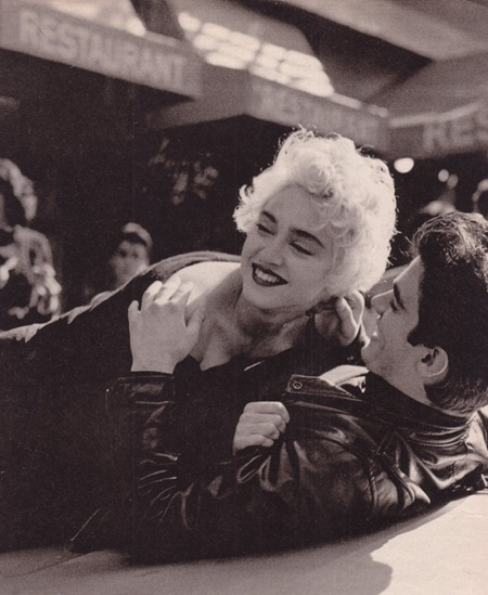 WE ♥ MADONNA Madonna by Bruce Weber. 1986, www.imageamplified.com, Image Amplified (2)