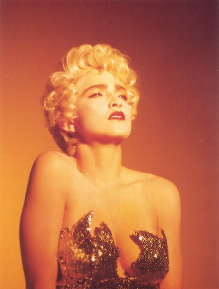 WE ♥ MADONNA Madonna by Bruce Weber. 1986, www.imageamplified.com, Image Amplified (3)