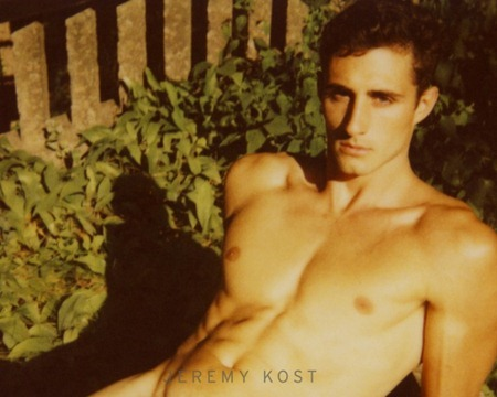 AGENCY Josh Truesdell With DNA Models by Jeremy Kost. www.imageamplified.com, Image Amplified (2)
