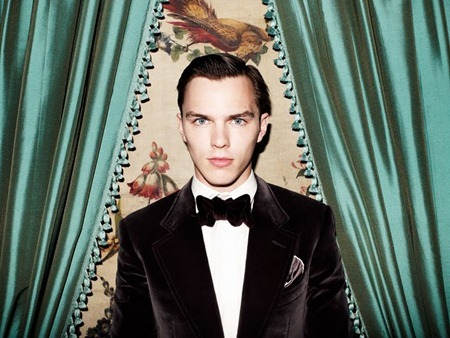 FEATURED MODEL Nicholas Hoult for Tatler Russia, October 2010 by Frederike Helwig. www.imageamplified.com, Image Amplified (3)