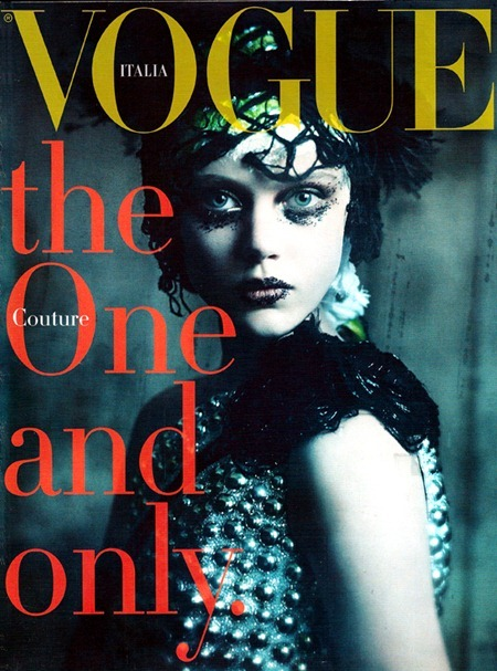 VOGUE ITALIA The One and Only Couture by Paolo Roversi. September 2011, www.imageamplified.com, Image Amplified (8)