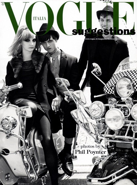 VOGUE ITALIA Jesse Burgess & Tom Lander by Phil Pynter. www.imageamplified.com, Image Amplified (1)