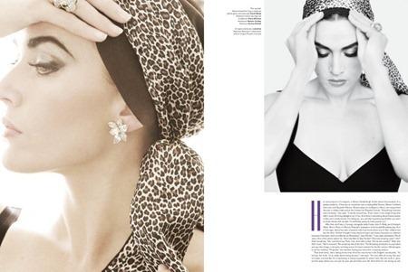 V MAGAZINE Kate Winslet by Mario Testino. Carine Roitfeld, www.imageamplified.com, Image Amplified (2)