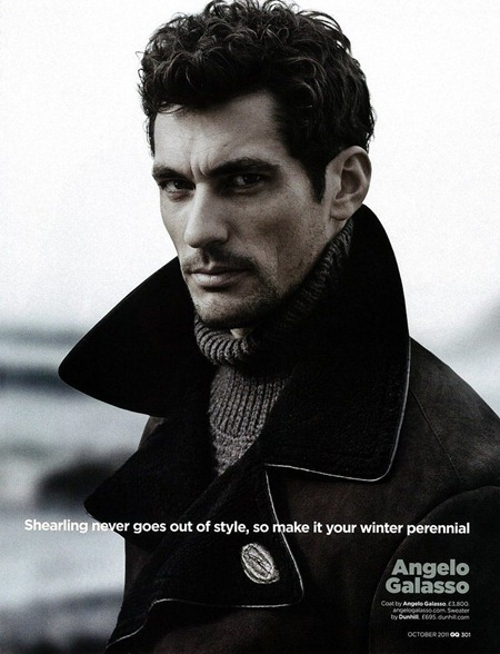 GQ UK David Gandy in Against the Elements by Guzman. October 2011, Jo Levin, www.imageamplified.com, Image Amplified (9)