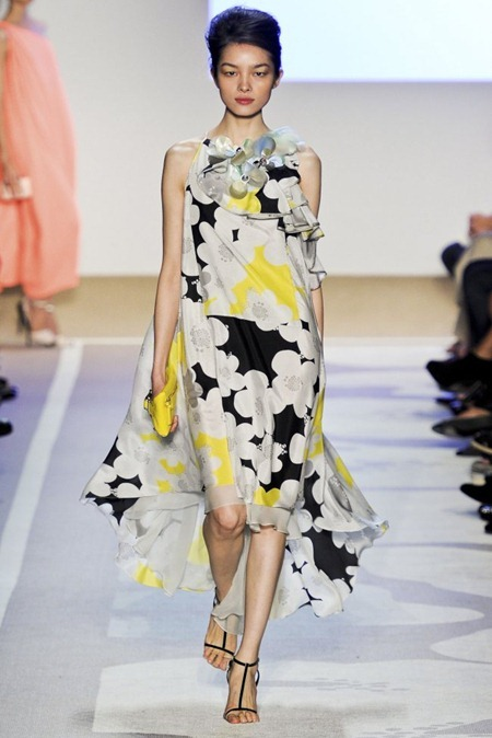 NEW YORK FASHION WEEK Diane von Furstenberg Spring 2012. www.imageamplifeid.com, Image Amplified (12)
