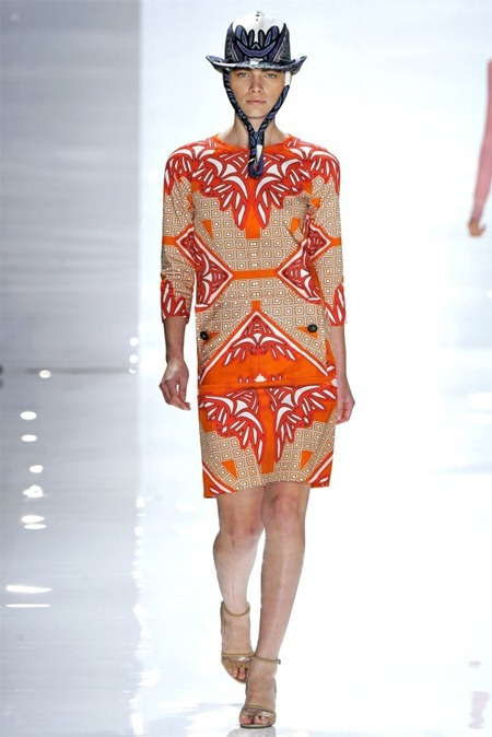 NEW YORK FASHION WEEK Derek Lam Spring 2012. www.imageamplifeid.com, Image Amplified (13)