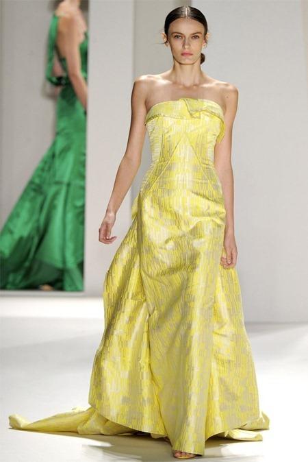 NEW YORK FASHION WEEK Carolina Herrera Spring 2012. www.imageamplified.com, Image Amplified (39)