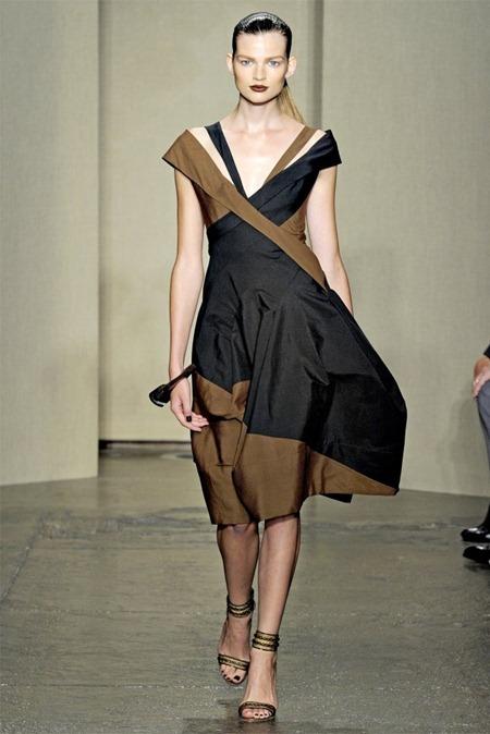 NEW YORK FASHION WEEK Donna Karan Spring 2012. www.imageamplified.com, Image Amplified (13)