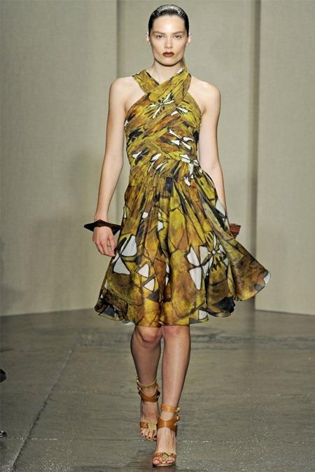 NEW YORK FASHION WEEK Donna Karan Spring 2012. www.imageamplified.com, Image Amplified (24)
