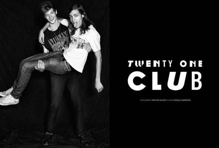 THEONES2WATCH MAGAZINE Twenty One Club by Kristiina Wilson. www.imageamplified.com, Image Amplified (23)
