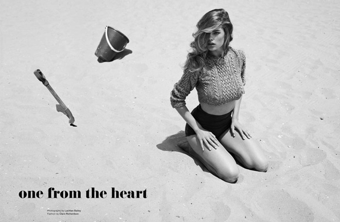MUSE MAGAZINE Doutzen Kroes in One From the Heart by Lachlan Bailey. Fall 2011, Clare Richardson, www.imageamplified.com, Image Amplified (2)