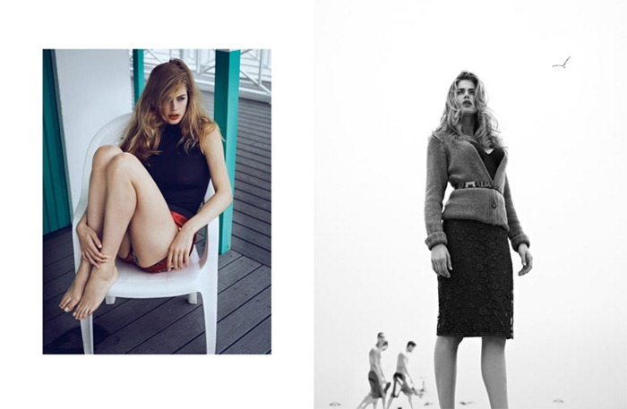 MUSE MAGAZINE Doutzen Kroes in One From the Heart by Lachlan Bailey. Fall 2011, Clare Richardson, www.imageamplified.com, Image Amplified (6)