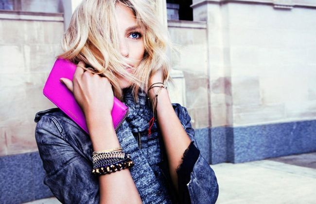 CAMPAIGN Anja Rubik for Kurt Geiger Fall 2011. www.imageamplified.com, Image Amplified (11)