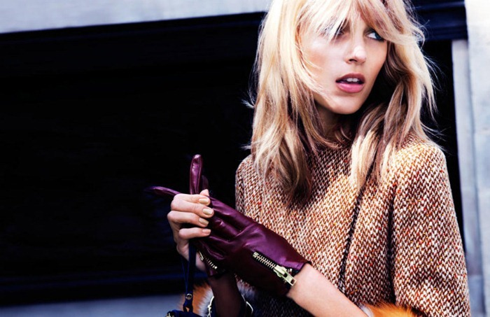 CAMPAIGN Anja Rubik for Kurt Geiger Fall 2011. www.imageamplified.com, Image Amplified (7)