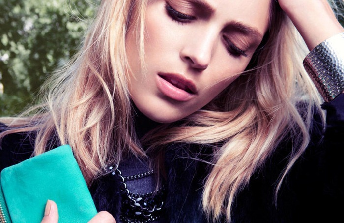 CAMPAIGN Anja Rubik for Kurt Geiger Fall 2011. www.imageamplified.com, Image Amplified (9)