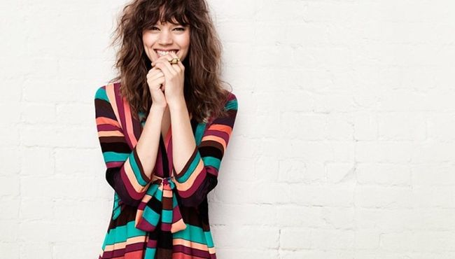 CAMPAIGN Freja Beha Erichsen & Heidi Mount for H&M New Silhouettes Collection. www.imageamplified.com, Image Amplified (1)