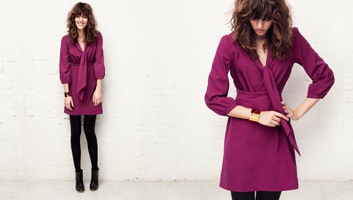 CAMPAIGN Freja Beha Erichsen & Heidi Mount for H&M New Silhouettes Collection. www.imageamplified.com, Image Amplified (8)