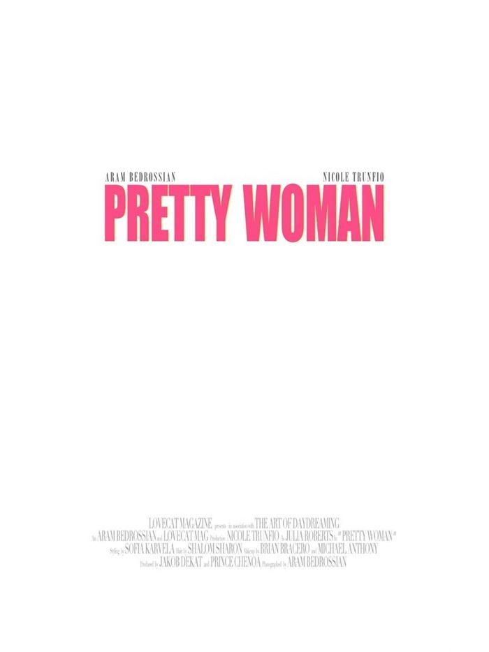 LOVECAT MAGAZINE Nicole Trunfio in Pretty Woman by Aram Bedrossian. Sofia Karvela, www.imageamplified.com, Image Amplified (12)