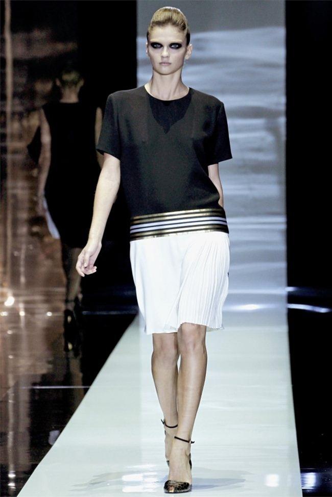 MILAN FASHION WEEK Gucci Spring 2012. www.imageamplified.com, Image Amplified (8)