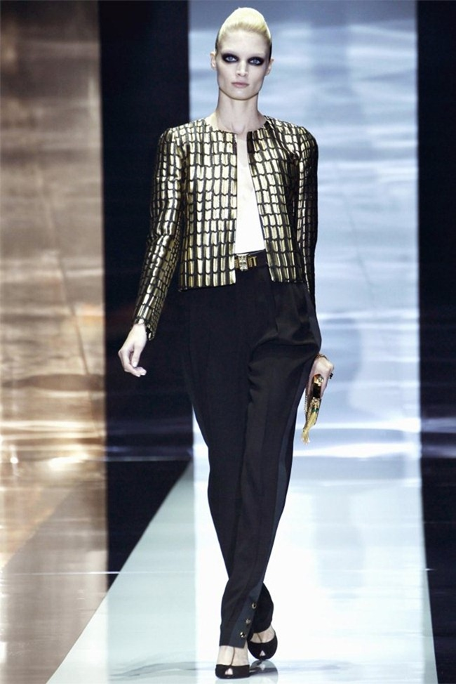 MILAN FASHION WEEK Gucci Spring 2012. www.imageamplified.com, Image Amplified (31)