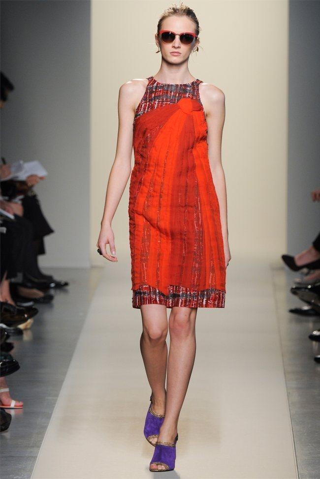 MILAN FASHION WEEK Bottega Veneta Spring 2012. www.imageamplified.com, Image Amplified (23)