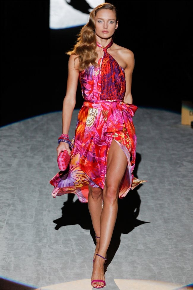MILAN FASHION WEEK Salvatore Ferragamo Spring 2012. www.imageamplified.com, Image Amplified (2)