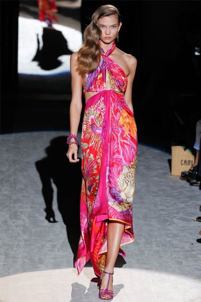 MILAN FASHION WEEK Salvatore Ferragamo Spring 2012. www.imageamplified.com, Image Amplified (5)