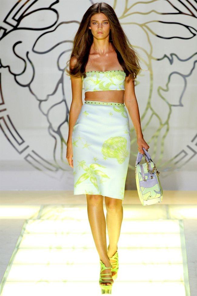 MILAN FASHION WEEK Versace Spring 2012. www.imageamplified.com, Image Amplified (18)