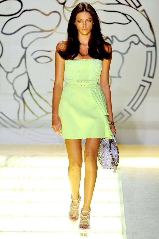 MILAN FASHION WEEK Versace Spring 2012. www.imageamplified.com, Image Amplified (22)