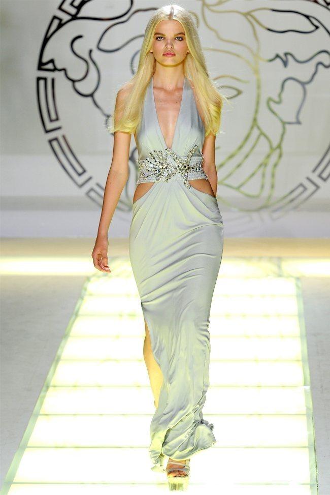 MILAN FASHION WEEK Versace Spring 2012. www.imageamplified.com, Image Amplified (29)