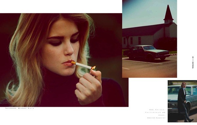 THE BLOCK MAGAZINE Ashley Smith in Restless by Guy Aroch. Fall 2011, Catherine Hewell-Hanson, www.imageamplified.com, Image Amplified (3)