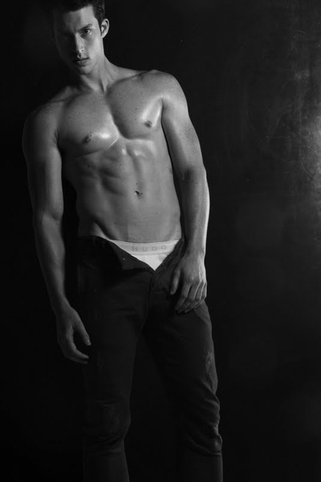 FEATURED MODEL Travis Taber by Seth London. www.imageamplified.com, Image Amplified (6)
