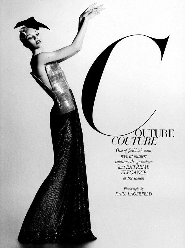 HARPER'S BAZAAR MAGAZINE Candice Swanepoel in Couture Couture by Karl Lagerfeld. Andrew Richardson, October 2011, www.imageamplified.com, Image Amplified (8)