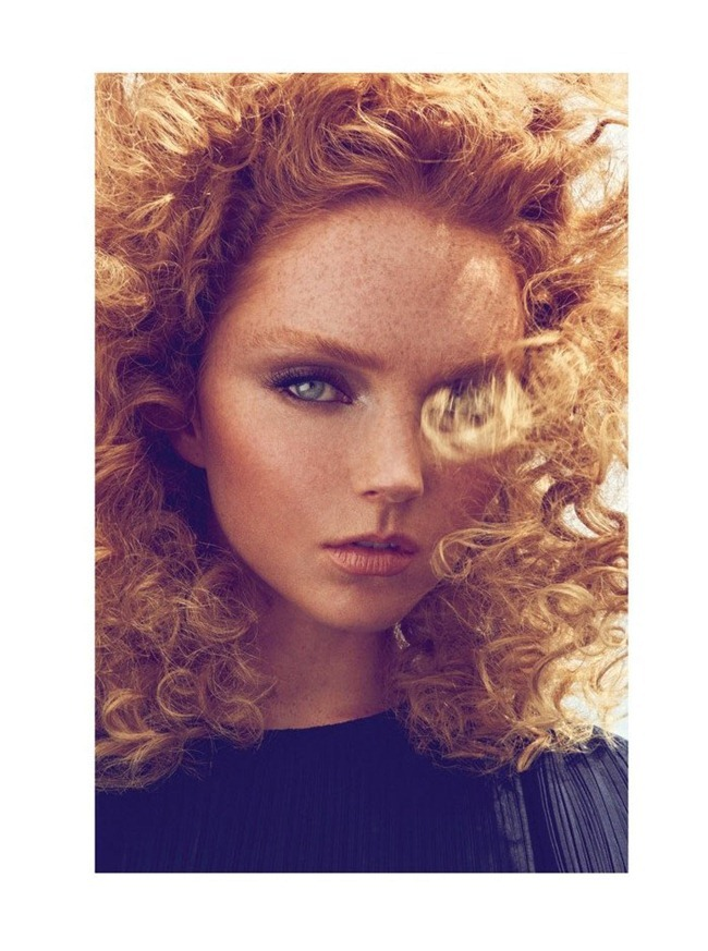 HARPER'S BAZAAR TURKEY Lily cole by Koray Birand. October 2011, Isabel Dupre, www.imageamplified.com, Image Amplified (3)