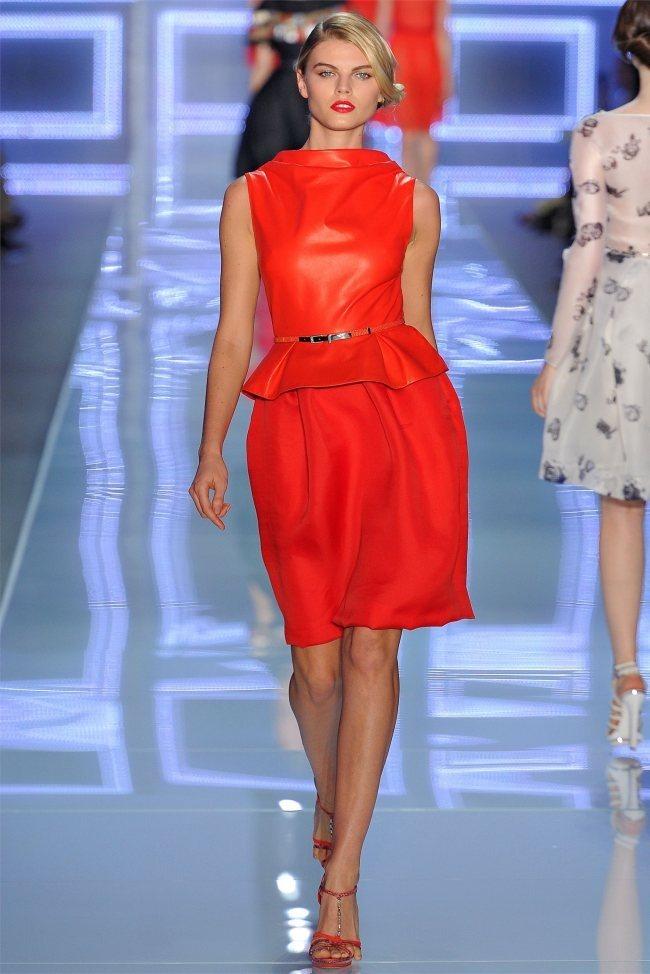 PARIS FASHION WEEK Christian Dior Spring 2012. www.imageamplified.com, Image Amplified (19)