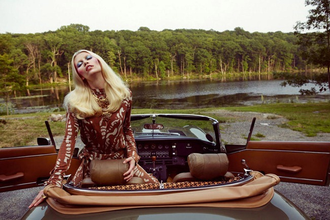 ANOTHER MAGAZINE Aline Weber by Yelena Yemchuk. Fall 2011, Karen Langley, www.imageamplified.com, Image Amplified (11)