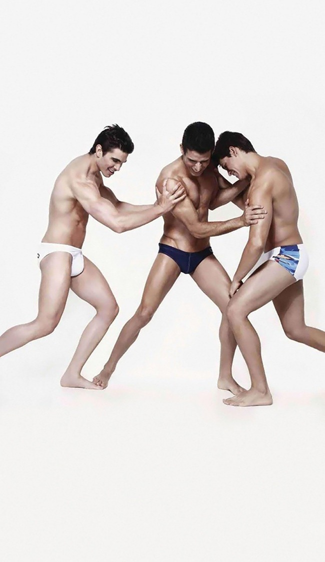 MASCULINE DOSAGE Ariel, Jefferson & Thiago by Marcio Amaral. www.imageamplified.com, Image Amplified (1)