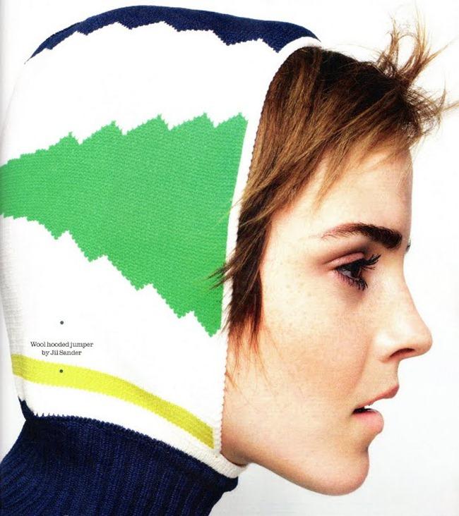 ELLE UK Emma Watson in It's A New Life by Rankin. Sasa Thomann, November 2011, www.imageamplified.com, Image Amplified (6)